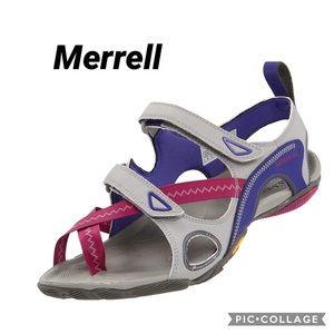 Merrell Hylidae Wrap Sandals